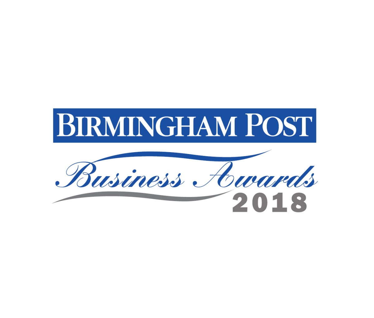 Birmingham post awards logo