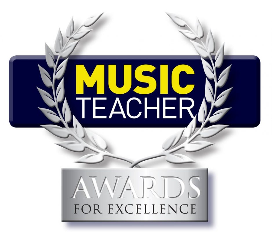 Music-Teacher-Awards-For-Excellence-Logo