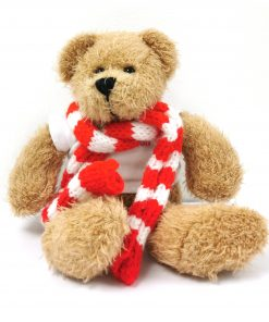 SFE CHRISTMAS BEAR 12