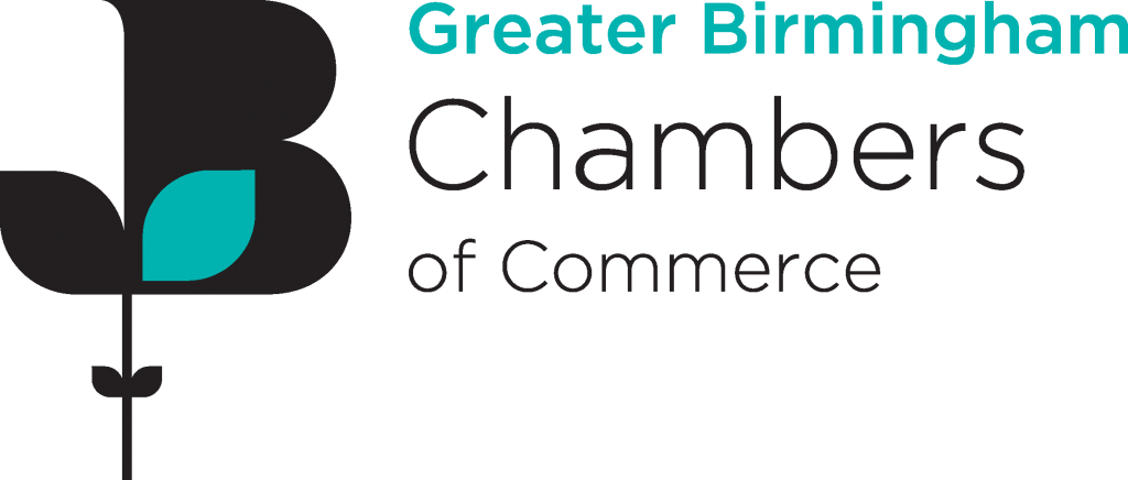 Birmingham Chambers logo