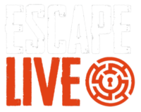 Escape Live logo