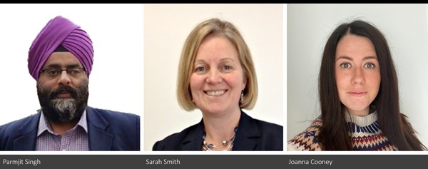 Image of trustees